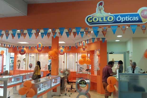 Gollo Óptica abrió nuevo local en Orotina