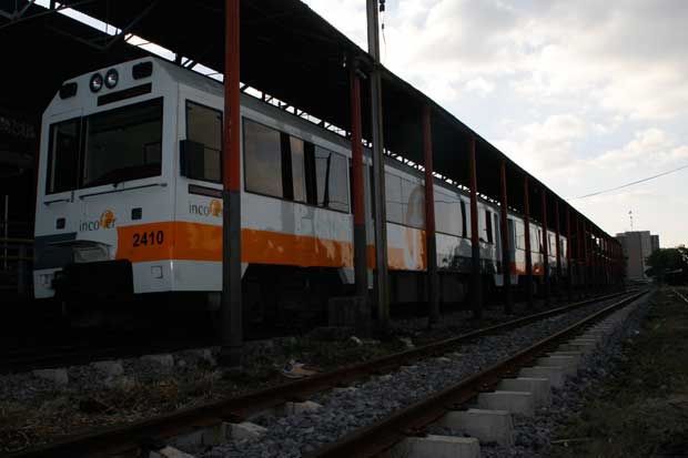 Amplían contrato de tres empresas de mantenimiento ferroviario por ¢352 millones
