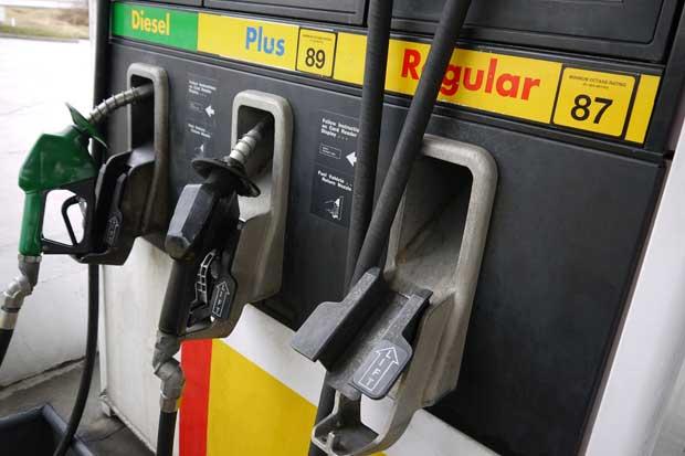 Recope solicitó rebaja en combustibles de entre ¢6 y ¢24