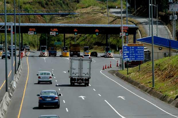 Ruta 27 tendrá reversibilidad hacia San José el próximo lunes