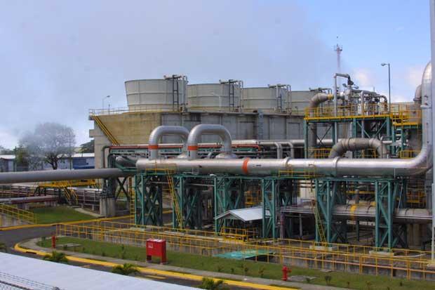 Costa Rica es tercero en América con mayor producción geotérmica