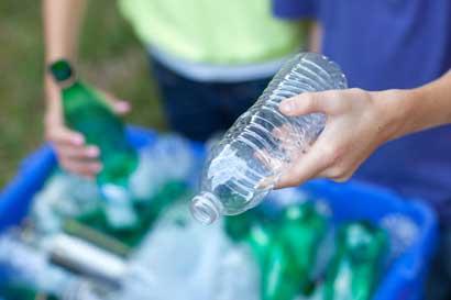 Banco Popular ha reciclado 50 mil kilogramos de residuos durante este año