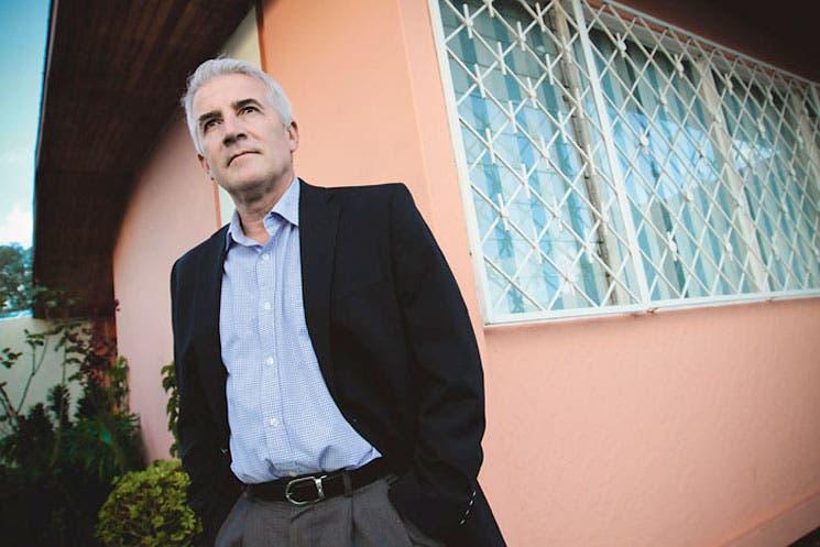 Miguel Carabaguíaz no descarta postularse por el PUSC
