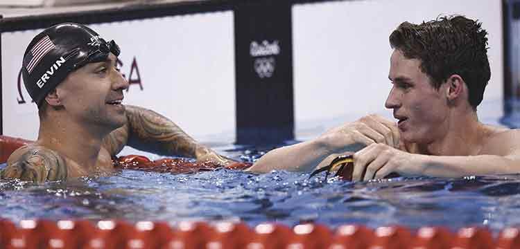 Olimpiadas generan millones pero no para atletas