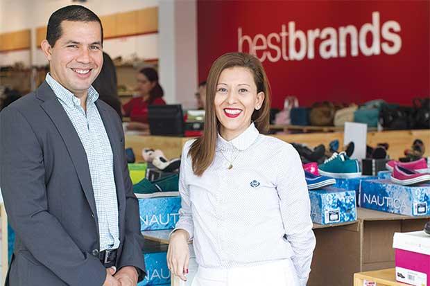 Best Brands abre su local más grande en Guadalupe