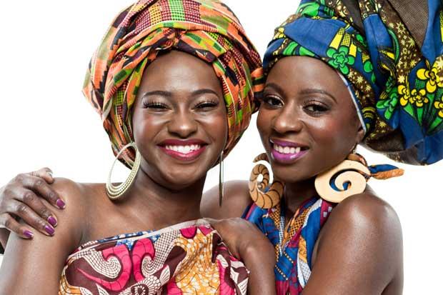 Festival Flores de la Diáspora celebra 18 ediciones