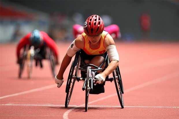 En riesgo paralímpicos por fiasco de presupuesto de Río 2016