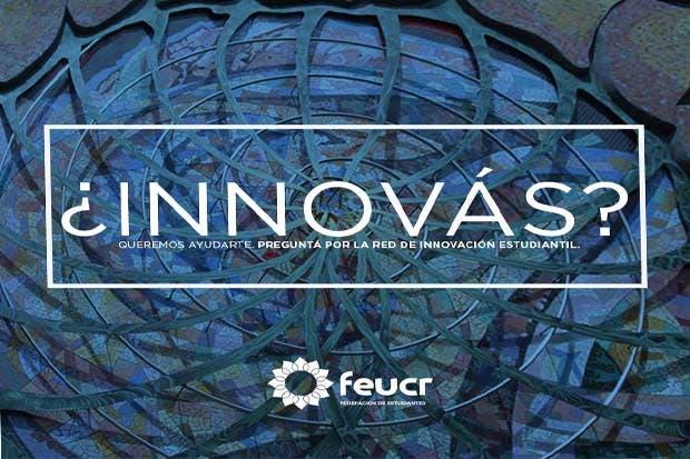 Estudiantes de la UCR participarán por financiamiento a proyectos innovadores