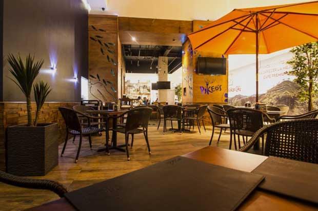 Fonda Azteca y Pikeos abren restaurantes en Terrazas Lindora