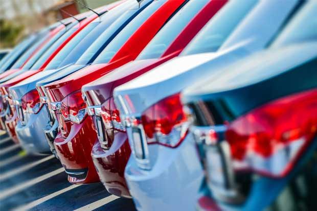 MOPT hará remate en línea de vehículos mañana