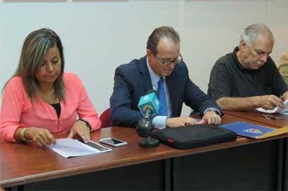 Uccaep exige a Hacienda mayor transparencia en contrataciones