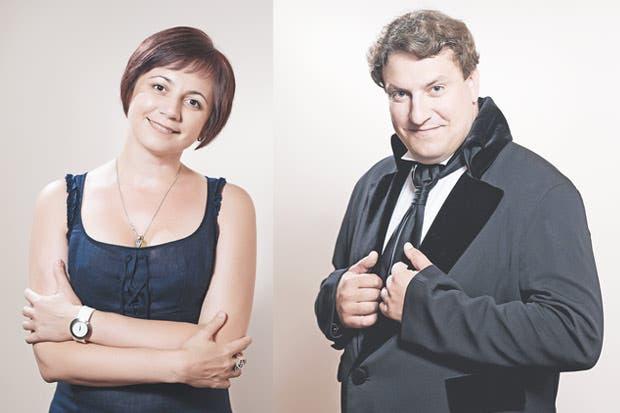 Ópera de Ucrania cierra Festival Credomatic