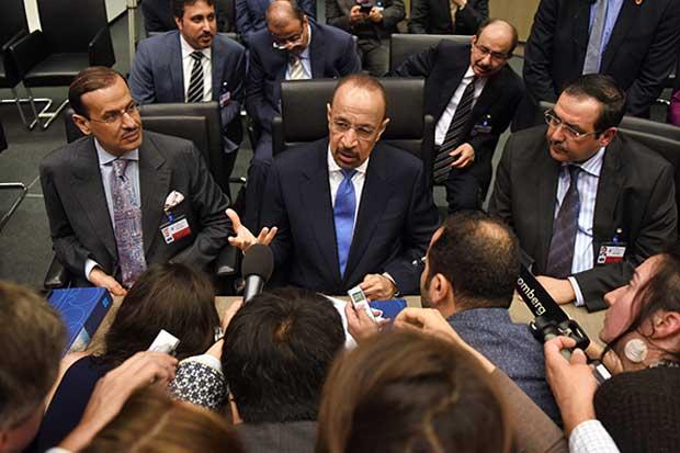 Palabras de la OPEP alientan a inversores alcistas del petróleo