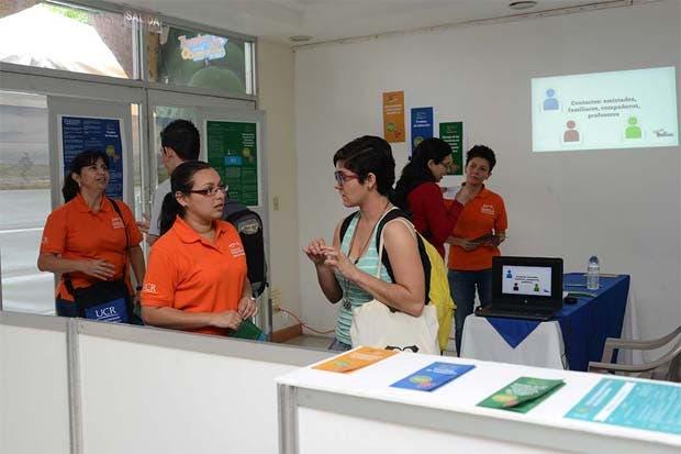 UCR y empresas capacitarán a estudiantes para entrar al mercado laboral