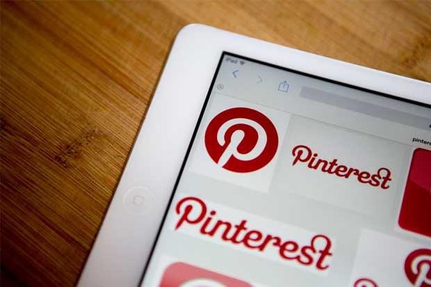 Pinterest empieza a vender publicidad en video