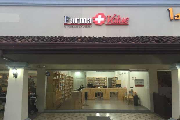 FarmaValue abrió su décimo local en el país
