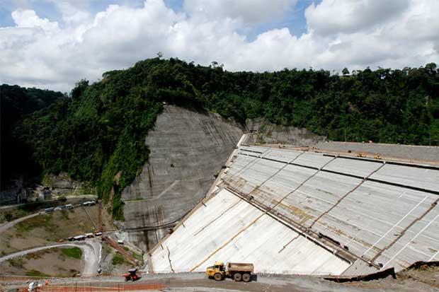 Hidroeléctrica del Reventazón trabajará a su máxima capacidad en setiembre