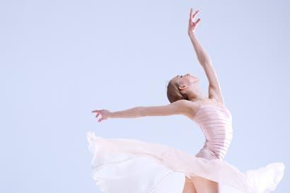 Disfrute ocho días de danza contemporánea