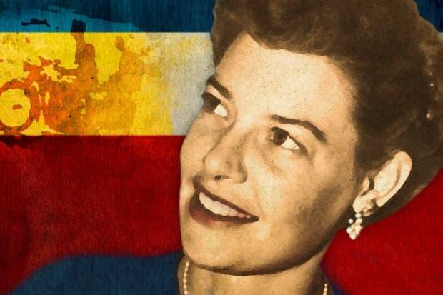 """Documental """"Primera Dama de la Revolución"""" se estrenará en setiembre"""