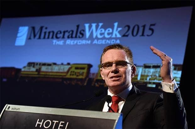 Mineras vuelven a sacar el monedero para gasto en proyectos