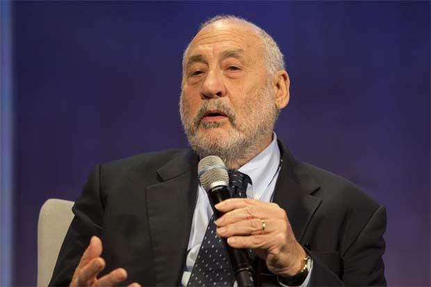 Stiglitz quiere 'divorcio amigable' si eurozona no se reforma