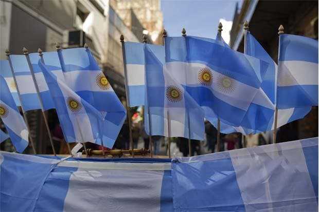 Corte Suprema de Argentina frena rebaja en precios de gas