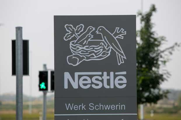 Nestlé debe justificar el gusto de los inversores por los dulces