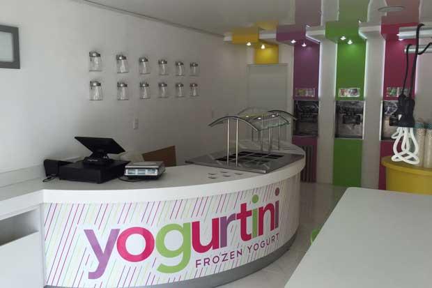 Yogurtini abre segundo local en Belén