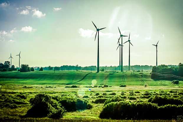 Costa Rica es el mayor productor de energía renovable en Centroamérica