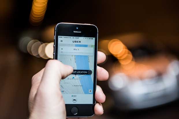 Uber podría esquivar peligrosa demanda en California
