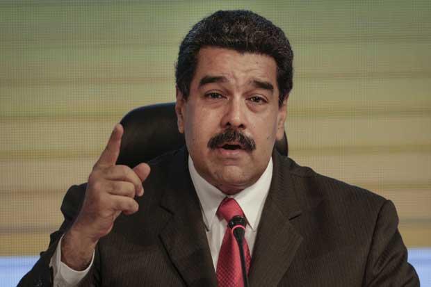 Venezuela propone lista negra de opositores y crece la tensión