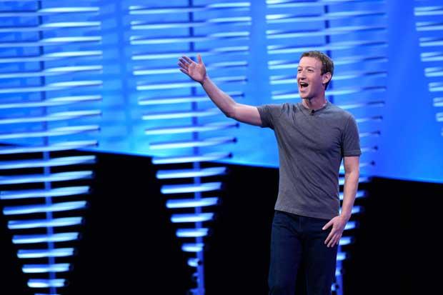 Mark Zuckerberg vendió $95 millones en acciones de Facebook para filantropía