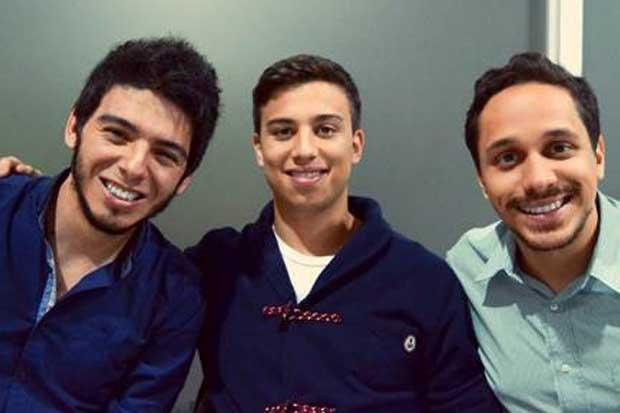 Estudiantes ticos son finalistas en competencia global de Unilever