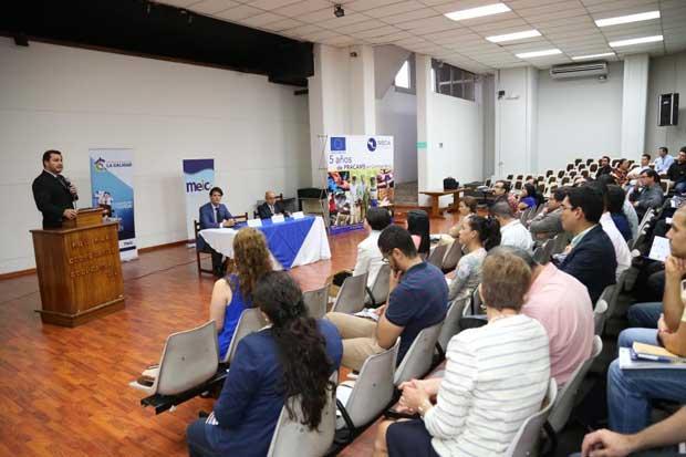 País insta a empresas a certificarse en mercados internacionales