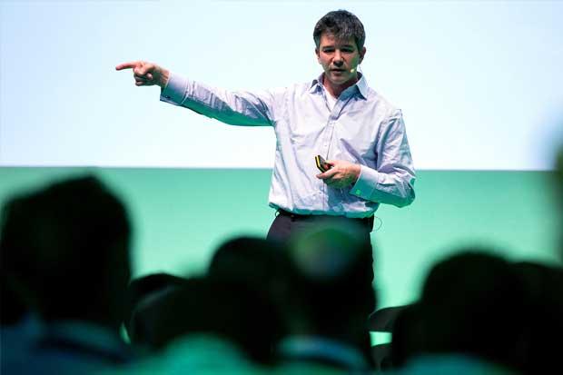 Uber no pagaría más de $2 billones por su competencia Lyft
