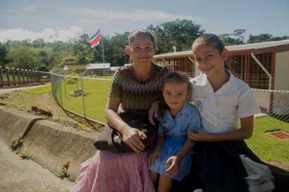 Estudiantes de Pérez Zeledón cuentan con nueva infraestructura educativa