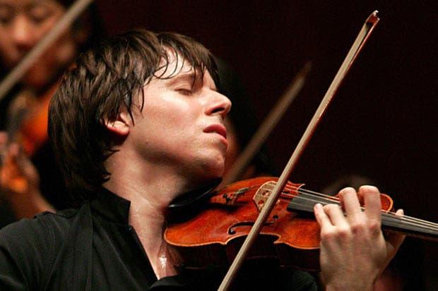 Joshua Bell: un violinista prodigio