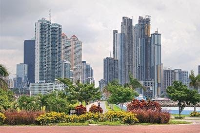 Empresas colombianas invierten $8 mil millones en Panamá