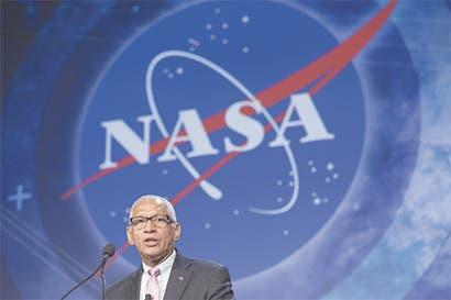 La NASA quiere llevar la empresa a la Estación Espacial