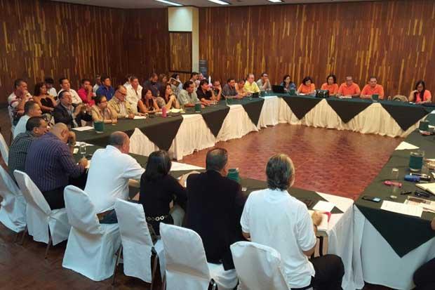 Sindicatos se manifestarán frente a la Asamblea Legislativa este 1 de setiembre