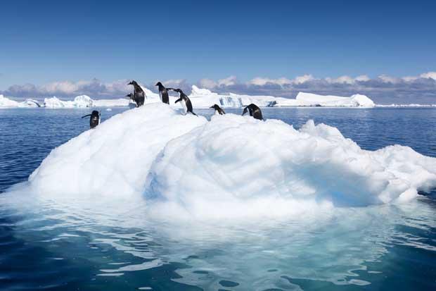 Asamblea aprueba convenio de Cambio Climático