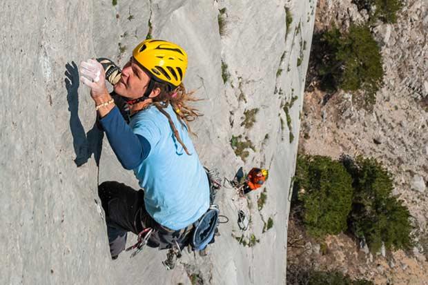Escalada, explorando el mundo vertical