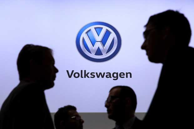 Volkswagen mantiene conversaciones de emergencia con autopartista