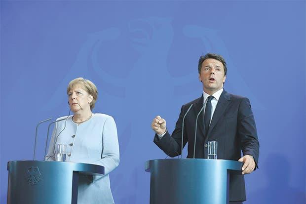 Misión imposible para meta de crecimiento en Italia