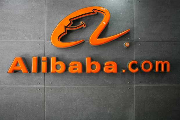 App de comercio electrónico de Alibaba también tiene red social