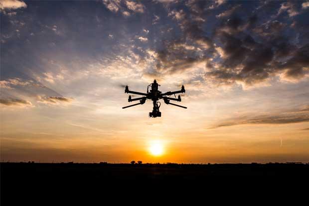 Drones pequeños son nueva arma de terroristas