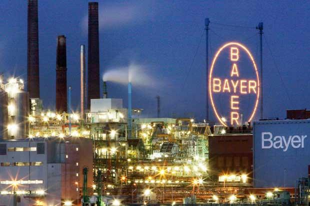 Fusión Bayer-Monsanto despierta ira de grupos ecologistas
