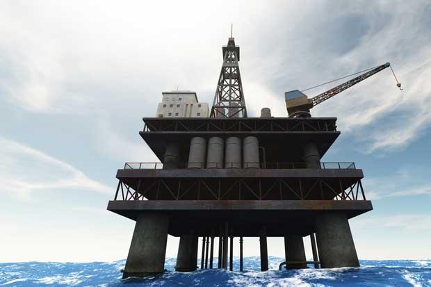 Precio del petróleo internacional baja 0,8%