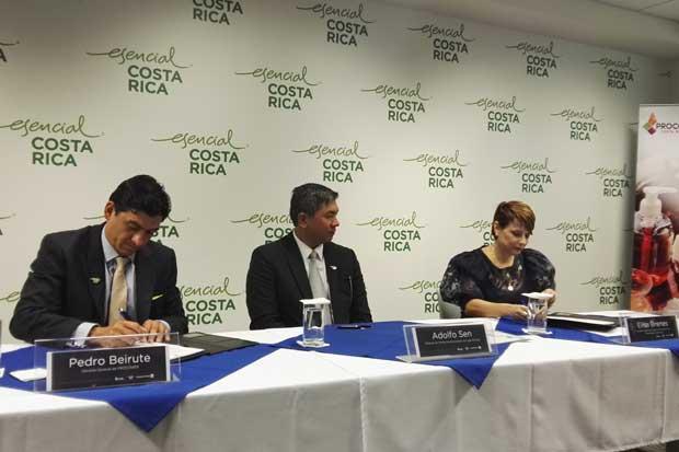 Copa Airlines recibe marca país