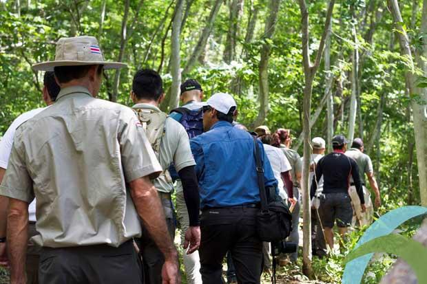 Convenio mejoraría desarrollo ecoturístico de corredores biológicos